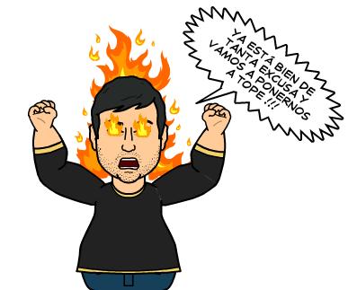 quemar grasas sin excusas