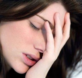 cansancio y fatiga