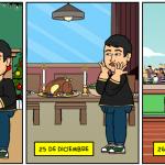 Cómo no engordar en Navidades (disfrutando de ellas)